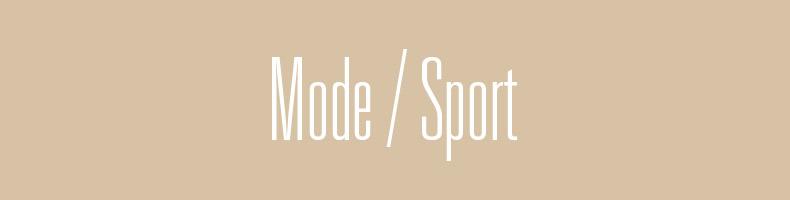 Sport & Casual