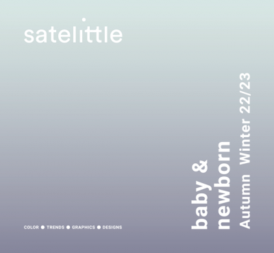 Satelittle Baby & Newborn AW 22/23