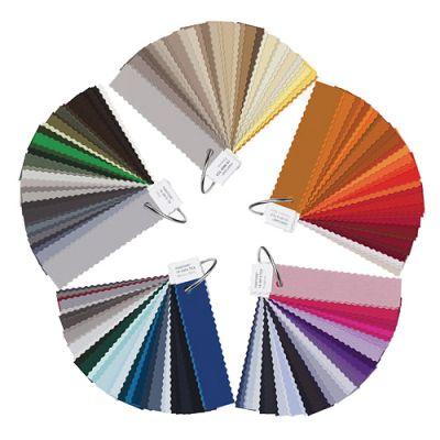 Pantone cotton strips 5 pcs. TCX