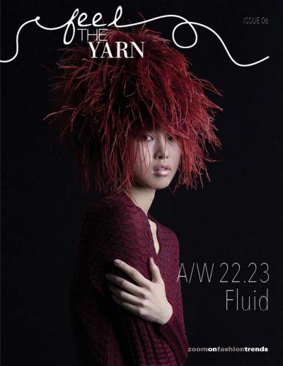 Magazine Feel The Yarn AW 22/23 - Issue 6