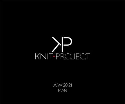 Knit Project AW 20/21 - MAN