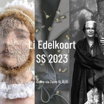Li Edelkoort online seminar SS 23