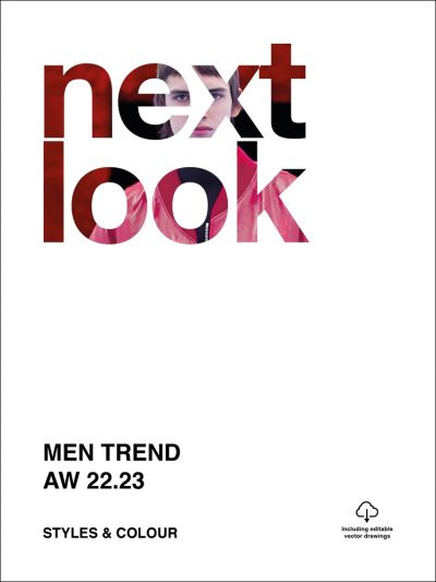 Next Look Men Fashion Trendbook Style & Colour AW 22/23