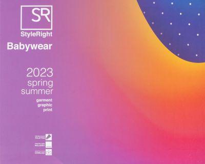 Style Right Babywear SS 23