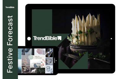 Trend Bible Festive Forecast Christmas 2022
