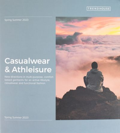 Trendhouse Casualwear & Athleisure SS 23