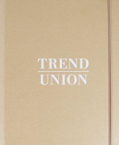 Trend Union Colours - Paper SS 22